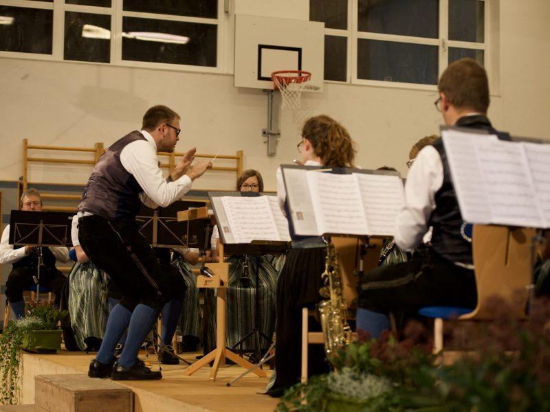 Cäcilia Konzert