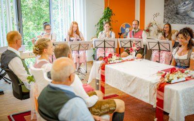 Hochzeit Rusch Carina und Stefan